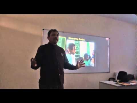 Kabir Bajpai on building as learning aids