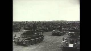 танковые советские войска