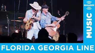 "Florida Georgia Line   ""Simple"" [LIVE @ The Ryman Auditorium]"