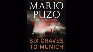 Mario Puzo - Six Graves to Munich audiobook