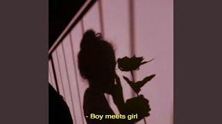Boy Meets Girl (feat. Brandy Haze)