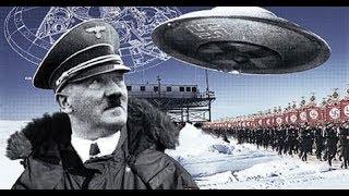 Впечатляющие изобретения Гитлера - Третьего рейха
