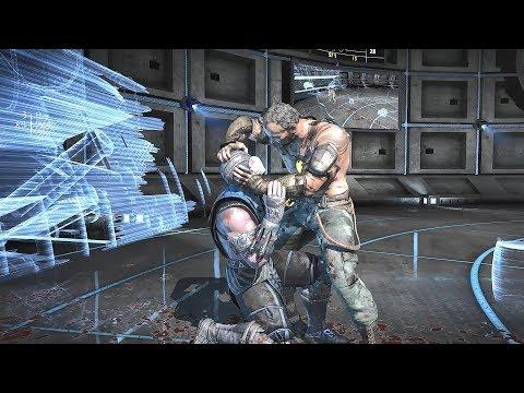 ZZT | dubasik (Unbreakable) vs Deus (Commando) ft 10