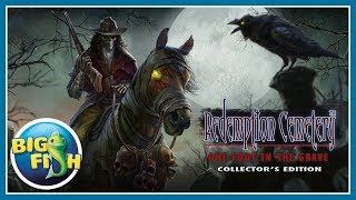 Redemption Cemetery: One Foot in the Grave Collector's Edition video