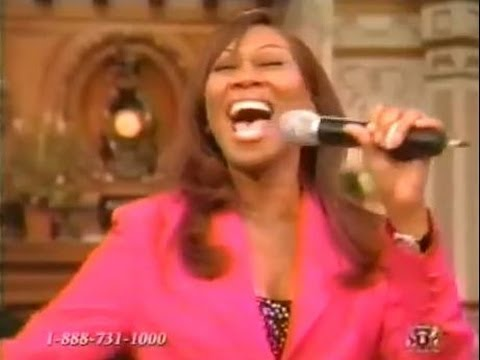 Yolanda Adams - Through The Storm Mp3