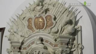 Князья Острожские. В столице открылась уникальная выставка