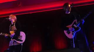 "Maria Taylor ""Bad Idea"" Berlin Berghain Kantine 14 02 2018"