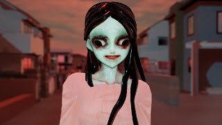 THE MOST UNSETTLING & WEIRDEST SCARY JAPANESE GAME I'VE PLAYED   Free Random Games