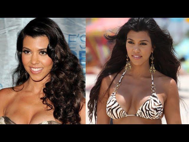 Vidéo Prononciation de Kourtney kardashian en Anglais
