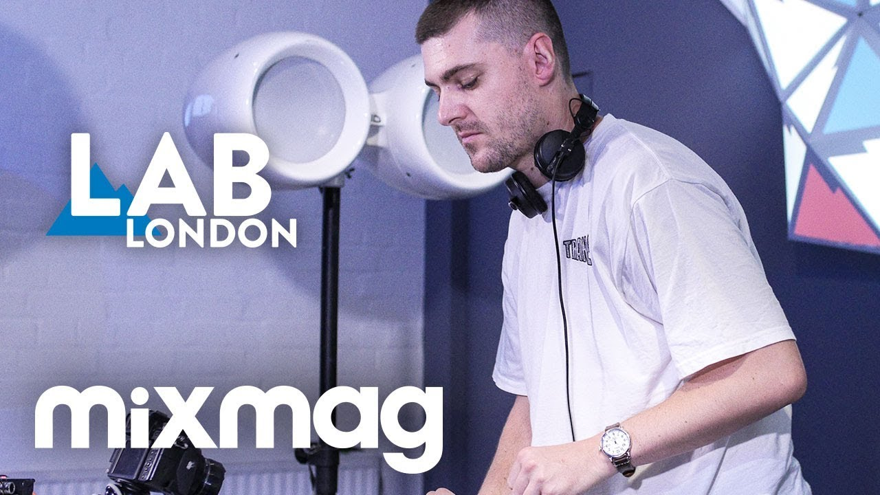 Asquith - Live @ Mixmag Lab LDN 2018