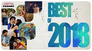 ♫♫ Best of 2018 Songs Jukebox ♫♫ Telugu Latest Songs  ► Telugu Hit Songs