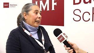 #PremiosBLOGS2017 | María Bajo, Finalista Mejor Blog de Salud
