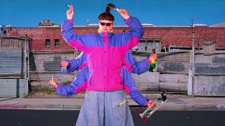 Oliver Tree - All Bets Are Off [Official Audio]