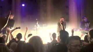 Apoptygma Berzerk - Non-Stop Violence @ Bodyfest, Nalen, Stockholm 24.10.2015
