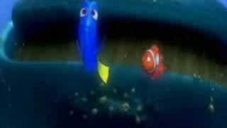 """The Journey"" 911 Finding Nemo Music Video"