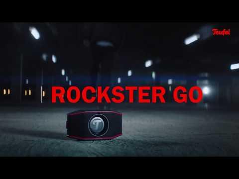 Teufel Rockster GO (12h)