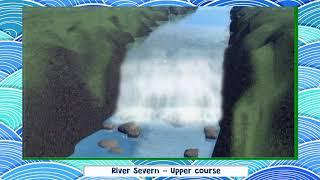 River Severn - Upper course