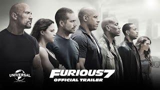 Sinopsis Film Fast & Furious 7, Tayang di Big Movies GTV Hari Ini Senin 6 April 2020 Pukul 21.00 WIB