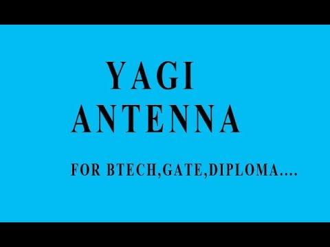 Yagi Antenna at Best Price in India