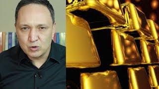 Altın Çökecek Doları Kimse Tutamayacak !!!