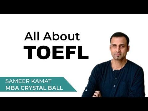 TOEFL Preparation for Beginners - YouTube