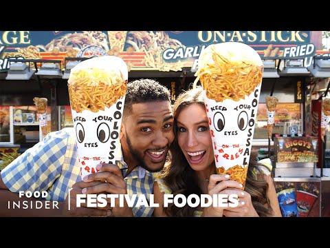 mp4 Food Festival Los Angeles, download Food Festival Los Angeles video klip Food Festival Los Angeles