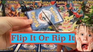 Download Youtube: FLIP IT OR RIP IT! Pack Battle VS Icey and Sauce!