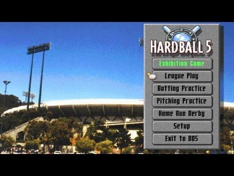 hardball 5 pc game download