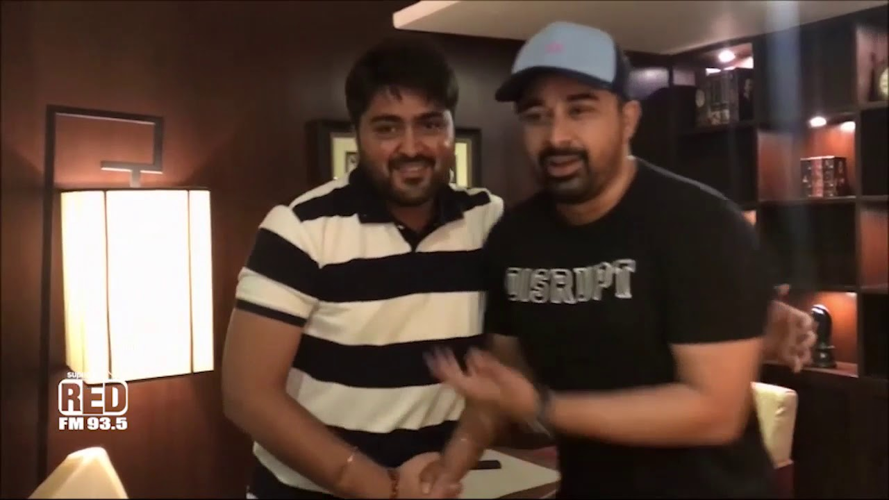 RannVijay Singh audition for Roadies