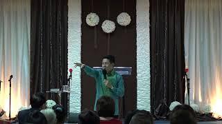 Ibadah Raya 3 Juni 2018 - Mengatasi Goncangan Keluarga