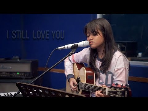 I Still Love You - The Overtunes (Live Cover) By Hanin Dhiya - All About Hanin