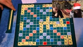 Lets Play Brettspiele?! Lets Play Scrabble#1