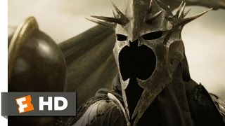 The Lord Of The Rings: The Return Of The King - The Witch King