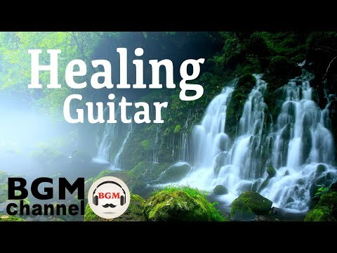 Ambient Easy Listening Music - Relaxing Background Guitar