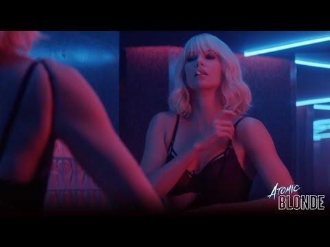 Video trailer för Atomic Blonde - Official Trailer #2 [HD]