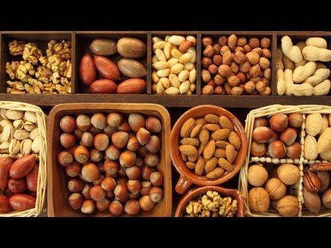 Какие орехи и чем помогают организму, и сколько их можно есть в сутки