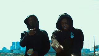 16GEECHI - Building 7, Cell 14 (Feat. ALLBLACK) (Official Video)