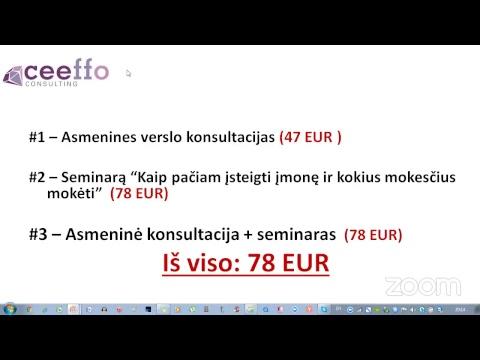 Kaip užsidirbti pinigų internete registruojant profilius
