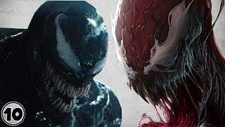 Venom End Credits Scenes Explained