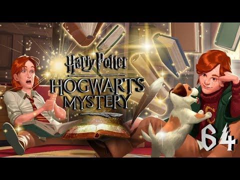 HARRY POTTER HOGWARTS MYSTERY #064 – Niffler machen alles besser
