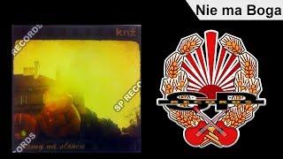 """Video thumbnail of """"KAZIK NA ŻYWO - Nie ma Boga [OFFICIAL AUDIO]"""""""