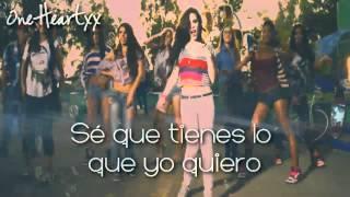 Ruleta - Danna Paola [Letra HD]