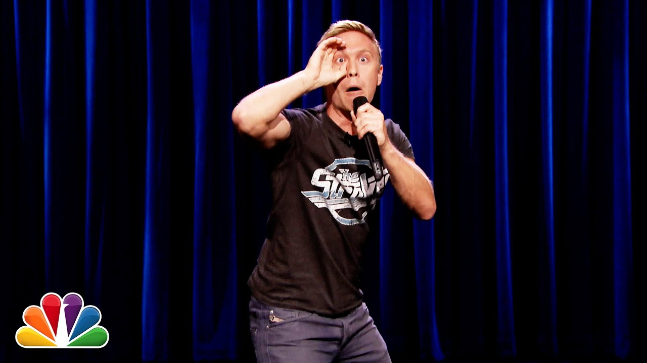 Russell Howard Stand-Up thumbnail