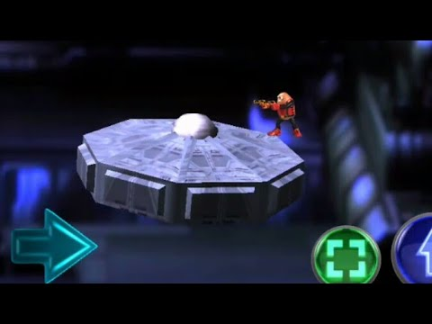 Killer Bean Unleashed: MEGA LEVEL 7 (UFO)