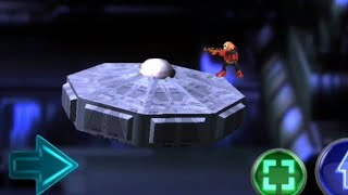 Killer Bean Unleashed: MEGA LEVEL 7 (UFO)