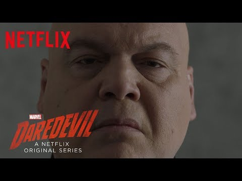 TV Trailer: Daredevil Season 3 (1)