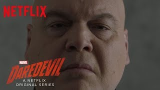 Daredevil | Season 3 - Burn Teaser