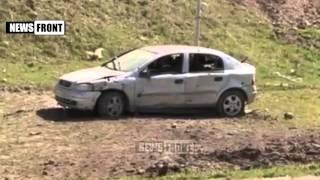 18 Карабахский конфликт разгорается с новой силой720P HD