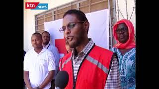 Ukame Garissa : Shirika la Msalaba mwekundu yasaidia waathiriwa