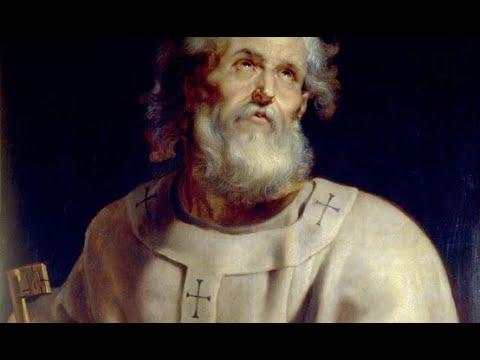 Pierre, le premier pape